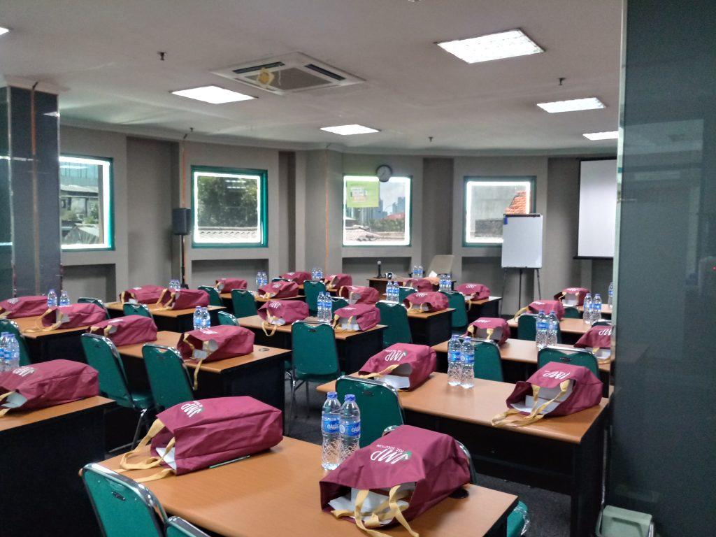 Fasilitas Pelatihan Kami - PT Indohes Magna Persada