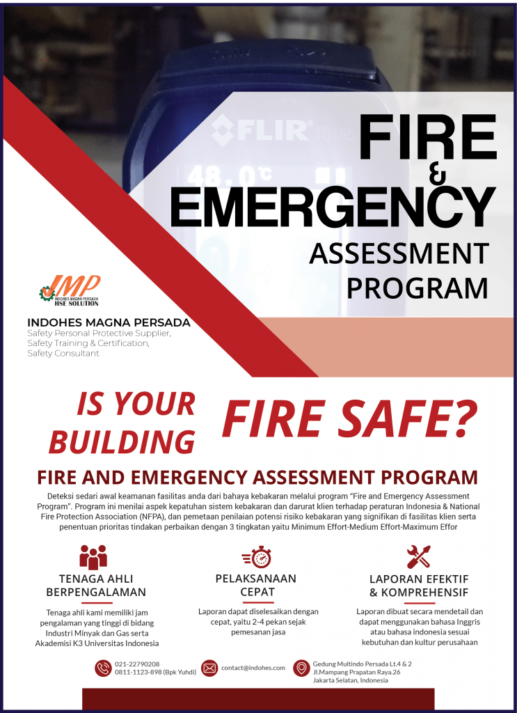 Fire and Emergency Assessment