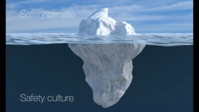 ilustrasi  Safety Climate dan Safety Culture