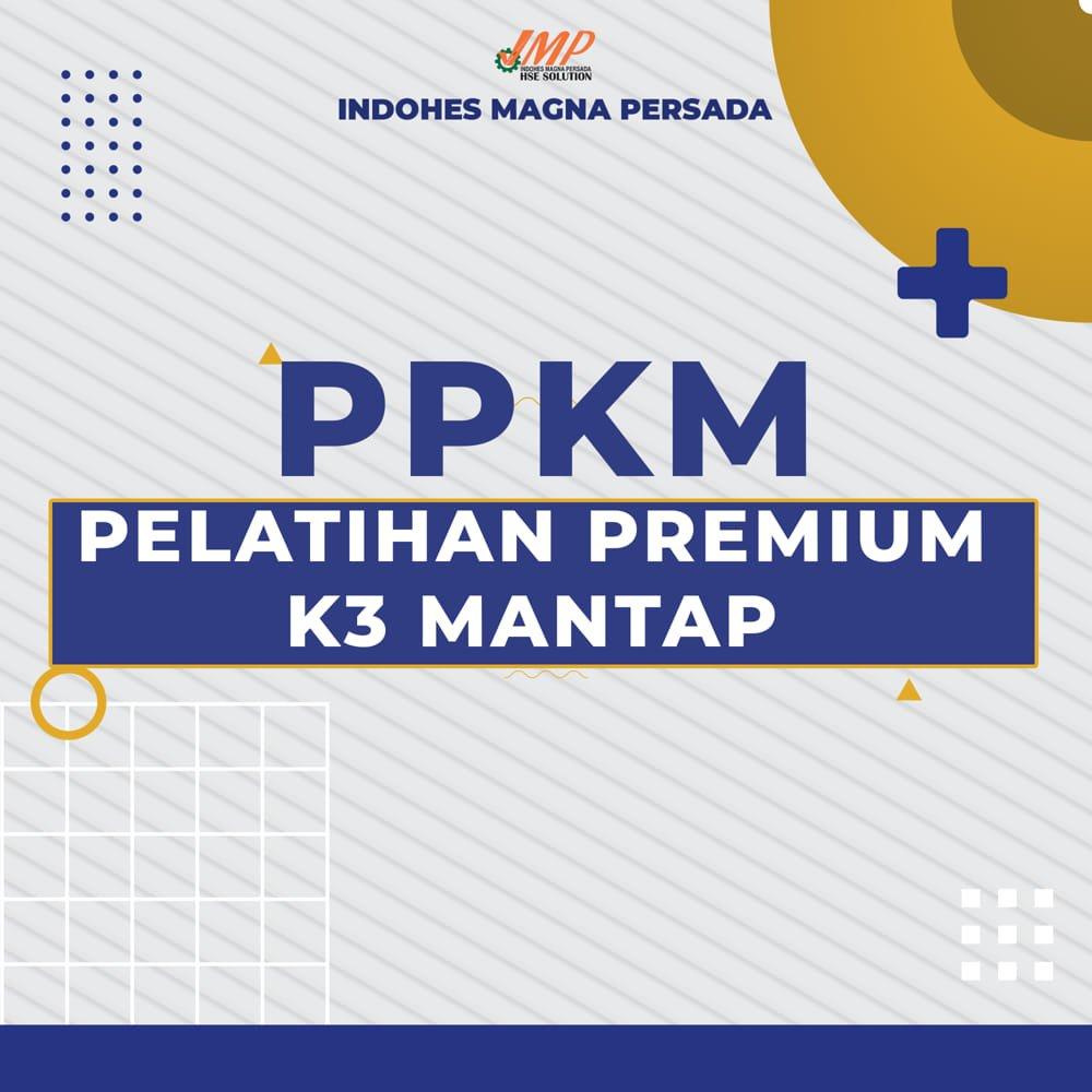 pelatihan k3 premium